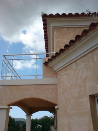 Maison individuelle à Afa-Maison individuelle-construction de maison individuelle