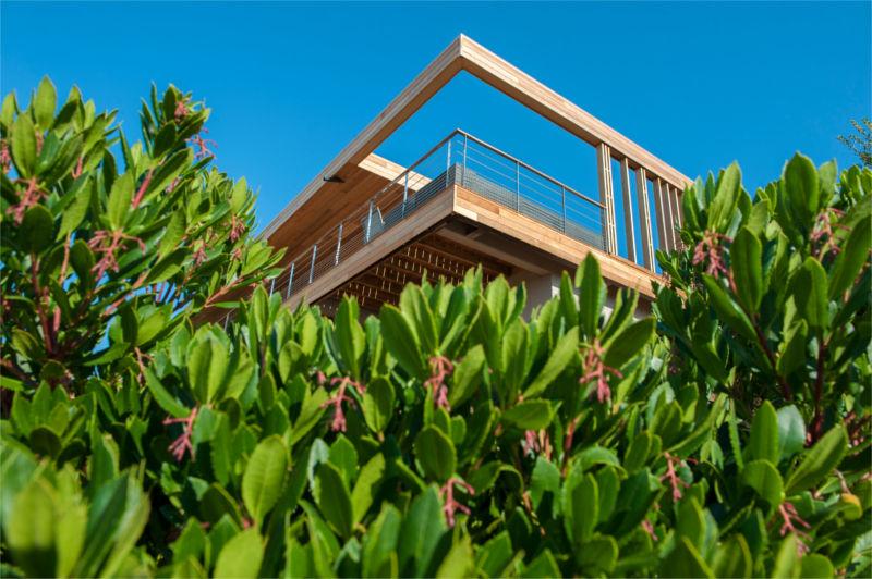 Maison individuelle à Alzone-Construction de maison individuelle-Maison individuelle
